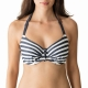 PrimaDonna swim California 4004911 Bikini-Oberteil mit Bügel blue legend