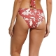 Watercult Summer Renaissance 279 Bikini-Slip vintage red