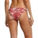 Watercult Summer Renaissance 161 Bikini-Slip vintage red