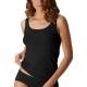 Mey Soft Shape 75101 Top schwarz