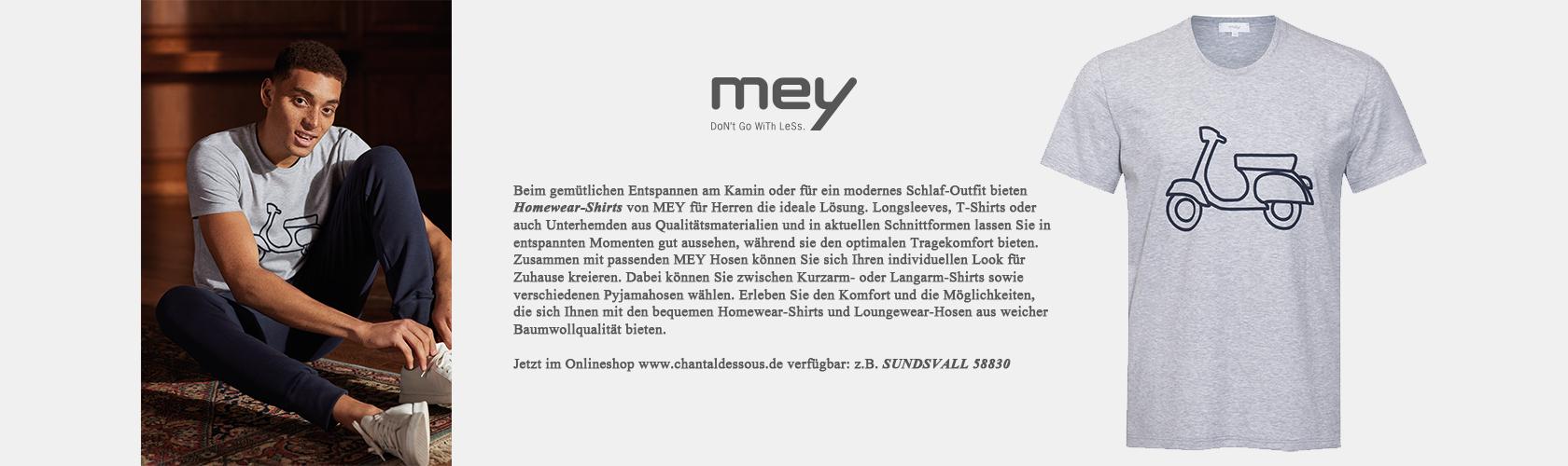 Slideshow Mey Herren HW & NW 15.10.