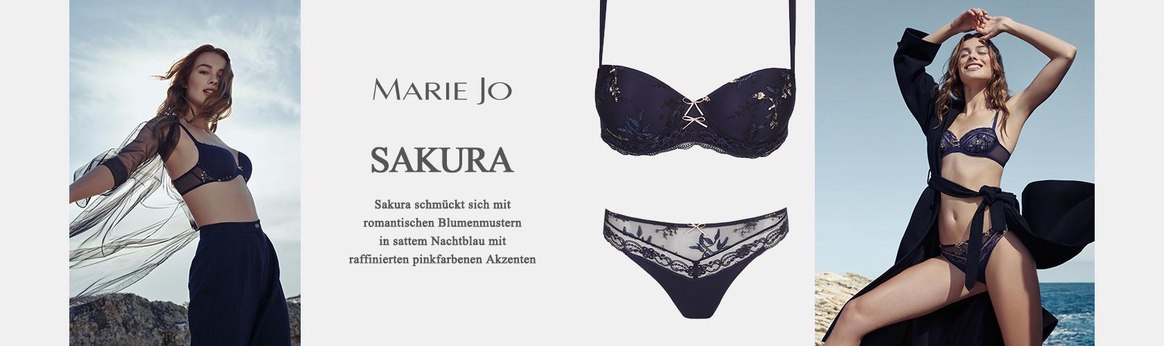 Slideshow Marie Jo SAKURA 09.10.