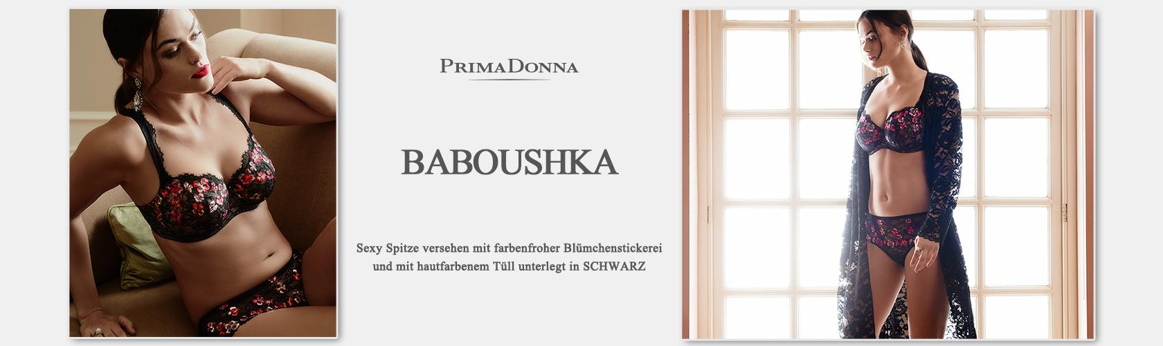 Slideshow BABOUSHKA 14.12.
