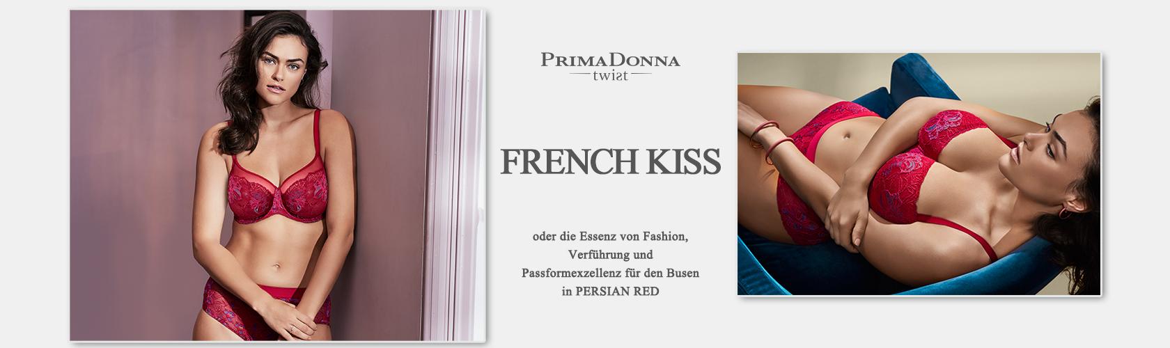 Slideshow FRENCH KISS PRR 7.9.