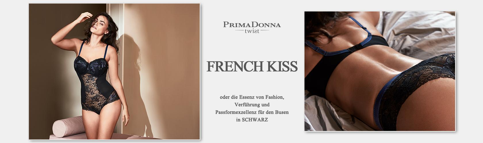 Slideshow FRENCH KISS ZWA 12.12.