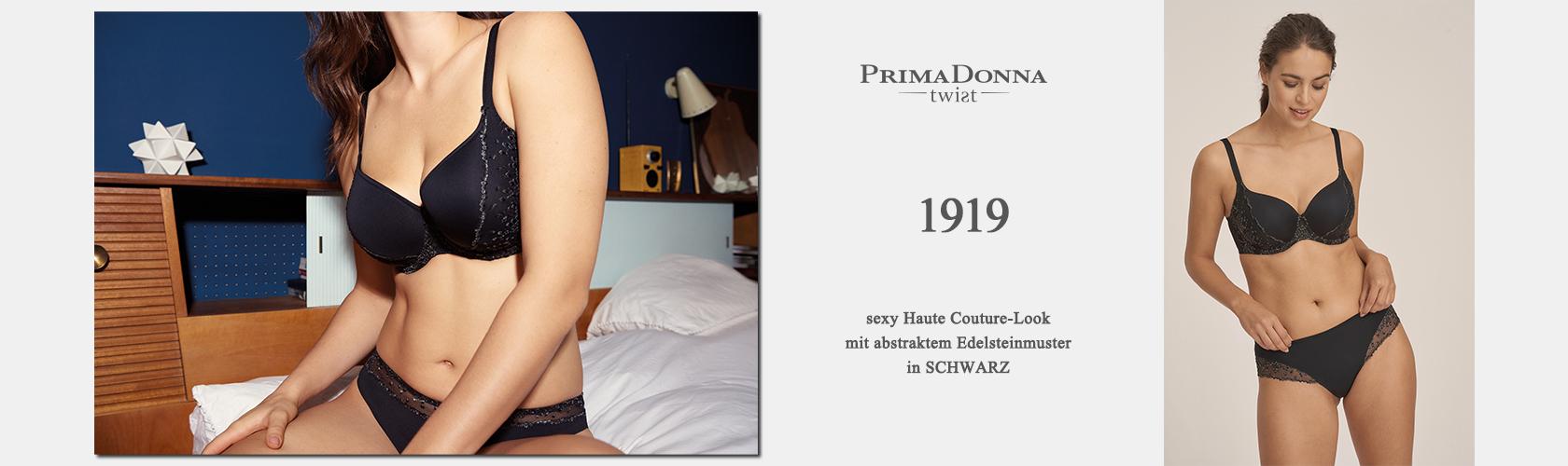 Slideshow PrimaDonna Twist SERIE 1919 11.10.