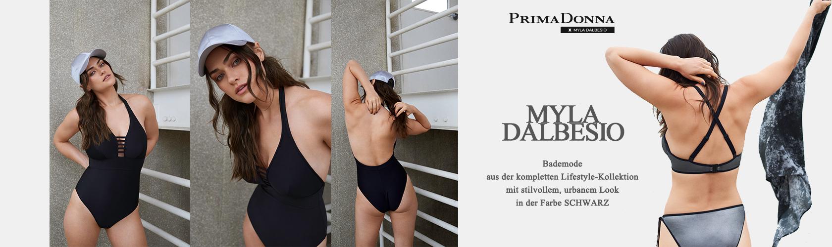 Slideshow MYLA DALBESIO swim 19.07.