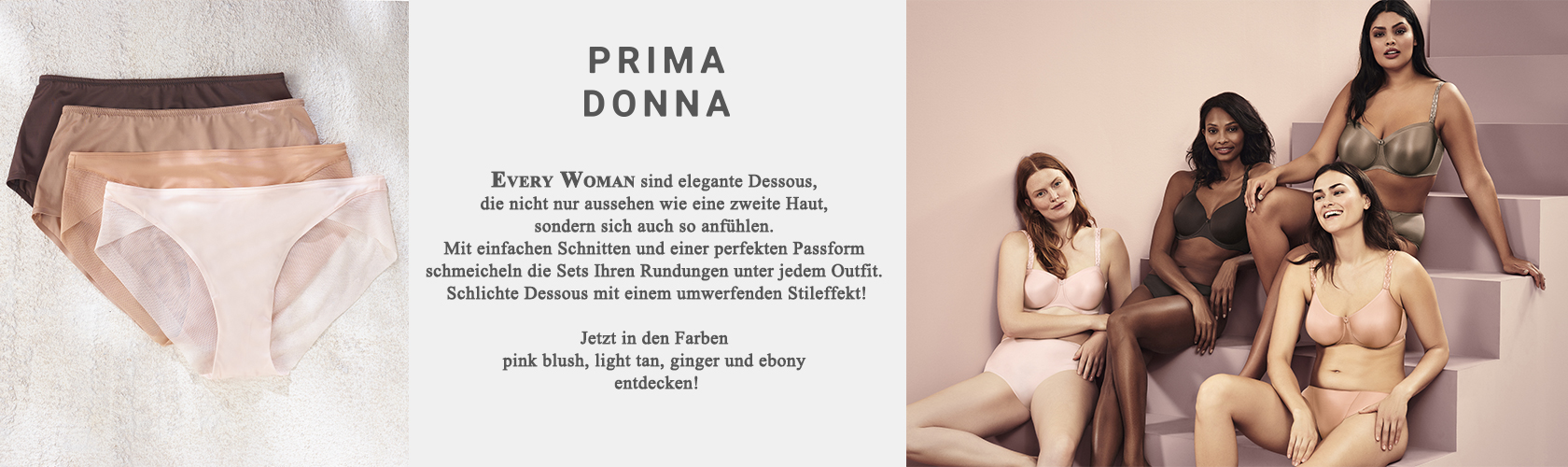 Slideshow PD Every Woman alle Farben 14.02.2020