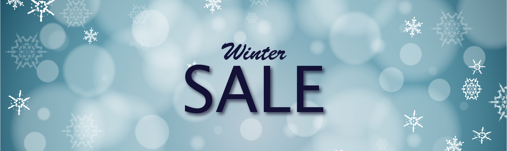 Slideshow Winter SALE 10.01.2020