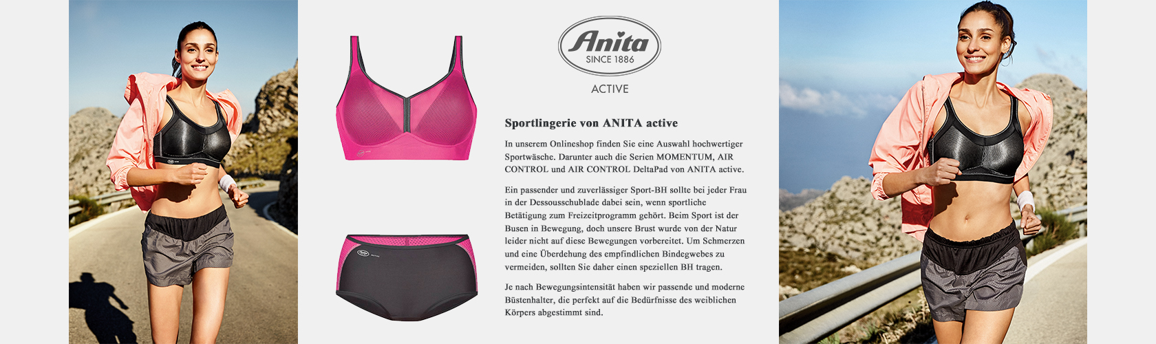 Slideshow ANITA Sport 10.07.